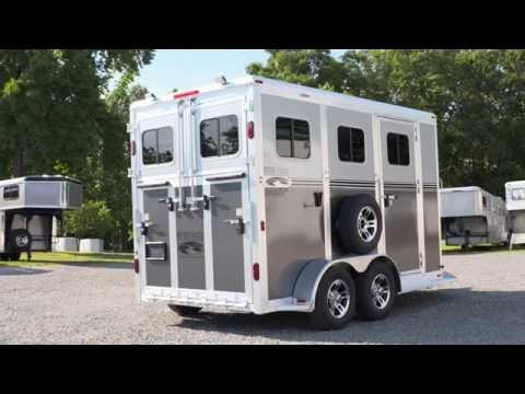 River Valley Horse Trailers - Blue Ridge Trailers, Ruckersville, VA