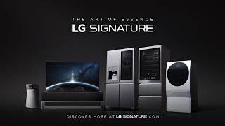 [LG at CES2021] LG SIGNATURE O…