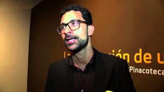 Centro León. Entrevista Paulo Vicceli