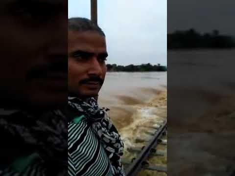 Floods in Bihar bettiah west champaran