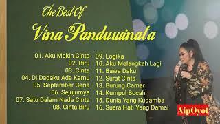 The Best Of Vina Panduwinata