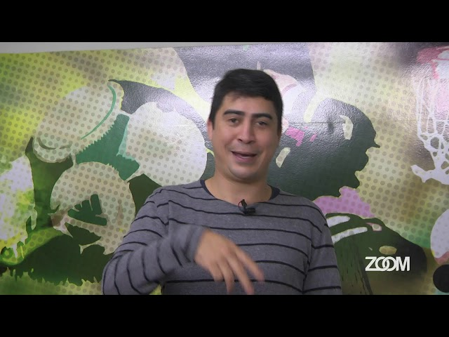 23-09-2019 - ESPORTES TV ZOOM