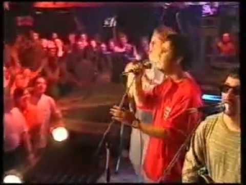 May 26 1996 - Baddiel, Skinner & The Lightning Seeds: Three Lions