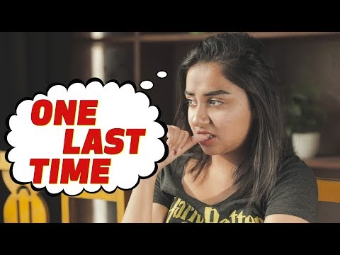 One Last Time | MostlySane thumbnail