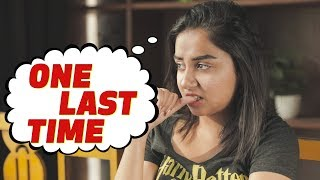 One Last Time | MostlySane