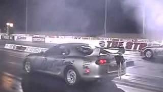Fastest Toyota Supra In The World 2011