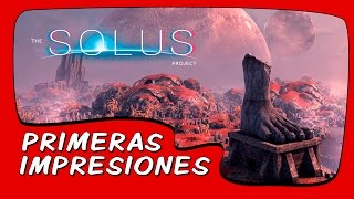 Vídeo The Solus Project