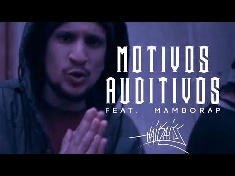Mamborap & Haikaiss - Motivos Auditivos -