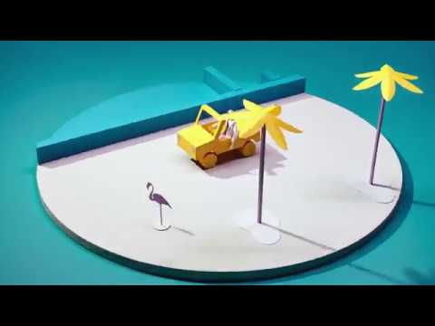 Futuro Pelo - Bluff ft. Agnès Aokky (Official Video)
