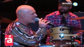 """Tito de La Liga con Gustavo Cordera - Recital en vivo """"Completo"""" (TV Publica 27-7-2013)"""