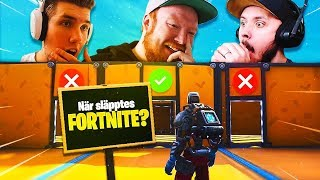 WHO IS BEST AT FORTNITE? (THE ULTIMATE FORTNITE QUIZET!) -WITH L22 & KEVZTER