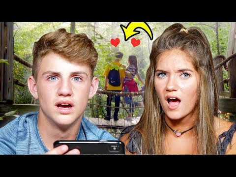Matt & Kate React: Shoulda Coulda Woulda (ft Ashlund Jade)