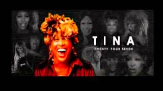 Tina Turner and John Fogerty Proud Mary Live 2000