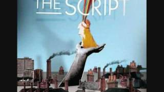The Script - Anybody There With Lyrics