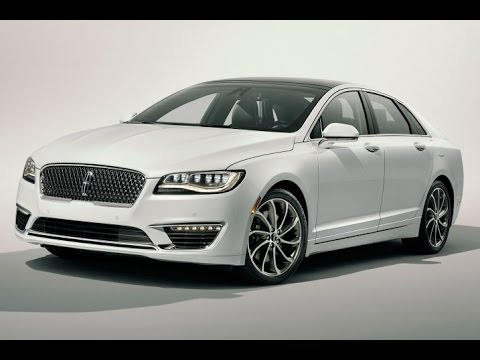 Lincoln Mkz 2017 Car Review