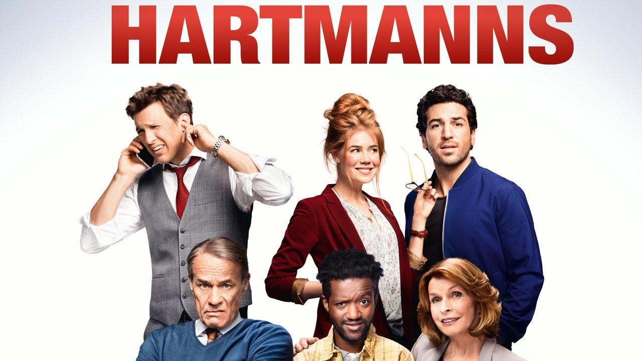 Willkommen Bei Den Hartmanns Watch Online