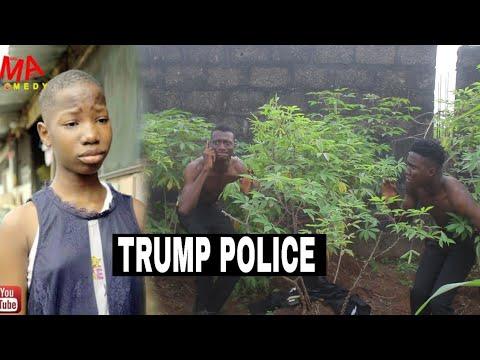 Download TRUMP POLICE (La Springs Comedy)