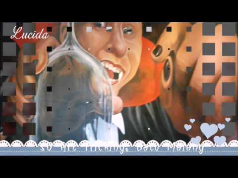 VID 5 - 3D Art Trick in Batu Malang | Music by PSY - DADDY