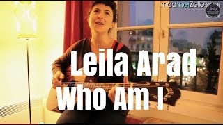 Lail Arad - Who am I