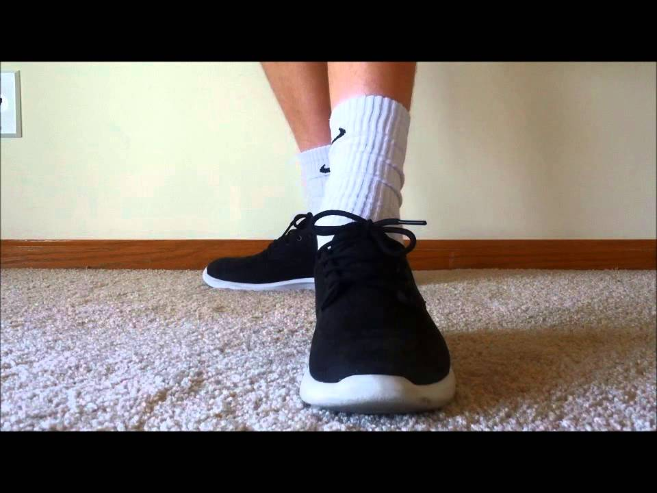 c4f9f39b1f0379 Vans OTW Prelow Perf Pack On Feet - YouTube