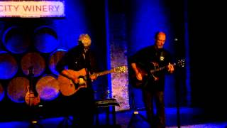 Paul Barrere & Fred Tackett NYC 8/1/2013 Skin It Back