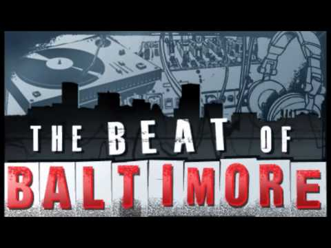 BMORE THE BIRTH PLACE OF CLUB MUSIC MIX Exclusive Tunez Djs  2014