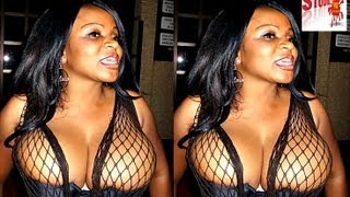 I am a Born Again Christian -- Cossy Orjiakor