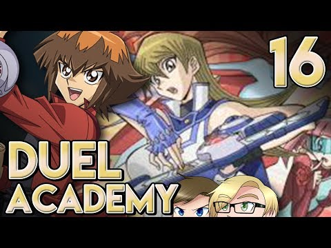 Duel Academy: The Blue Jacket - EPISODE 16 - Friends Without Benefits