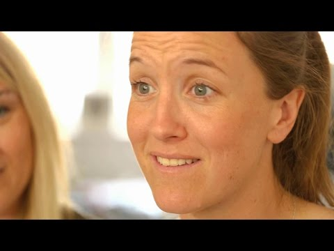 Casey Stoney's Fertility Treatment (London Women's Clinic)
