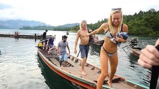 Busabout Thai Island Hopper