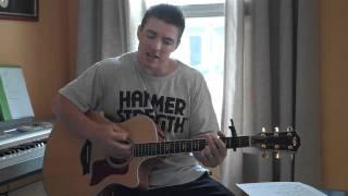 "How to Play ""At the Cross"" - Hillsong (Matt McCoy)"
