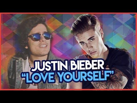 Love Yourself (Justin Bieber Cover) | Manu...