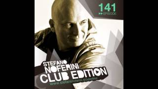 Club Edition 141 with Stefano Noferini