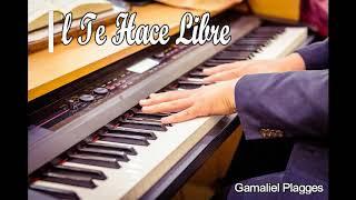 El Te Hace Libre - Gamaliel Plagges - IEP