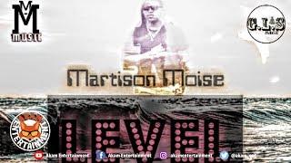 Martison Moise - Level Up - September 2018