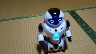 JXD 1016A KidBe RC ロボット.