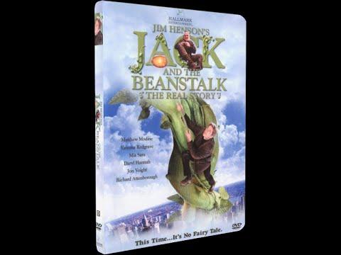 Джек и Бобовое дерево - Правдивая история (1я Серия)