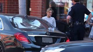 Actress JAIME KING Distraught After Attacker Smashes Car Windows [PICS]