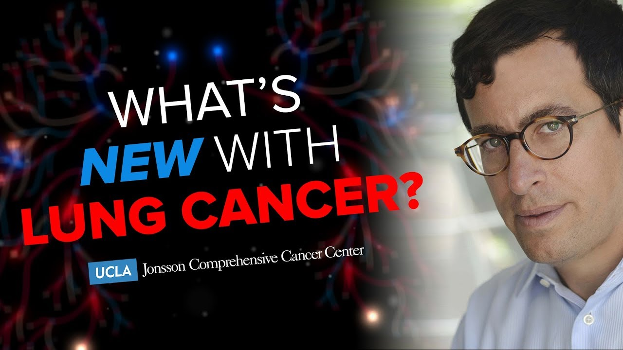 UCLA Jonsson Comprehensive Cancer Center : Latest News