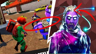 FORTNITE ANDROID APK HAS BEEN LEAKED IN THE GAMES FILES! SAMSUNG GALAXY EXCLUSIVE SKIN!