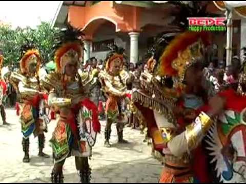 Jaranan Kusumo Joyo Terbaik 2014 Indonesia Joget Gelut Celeng