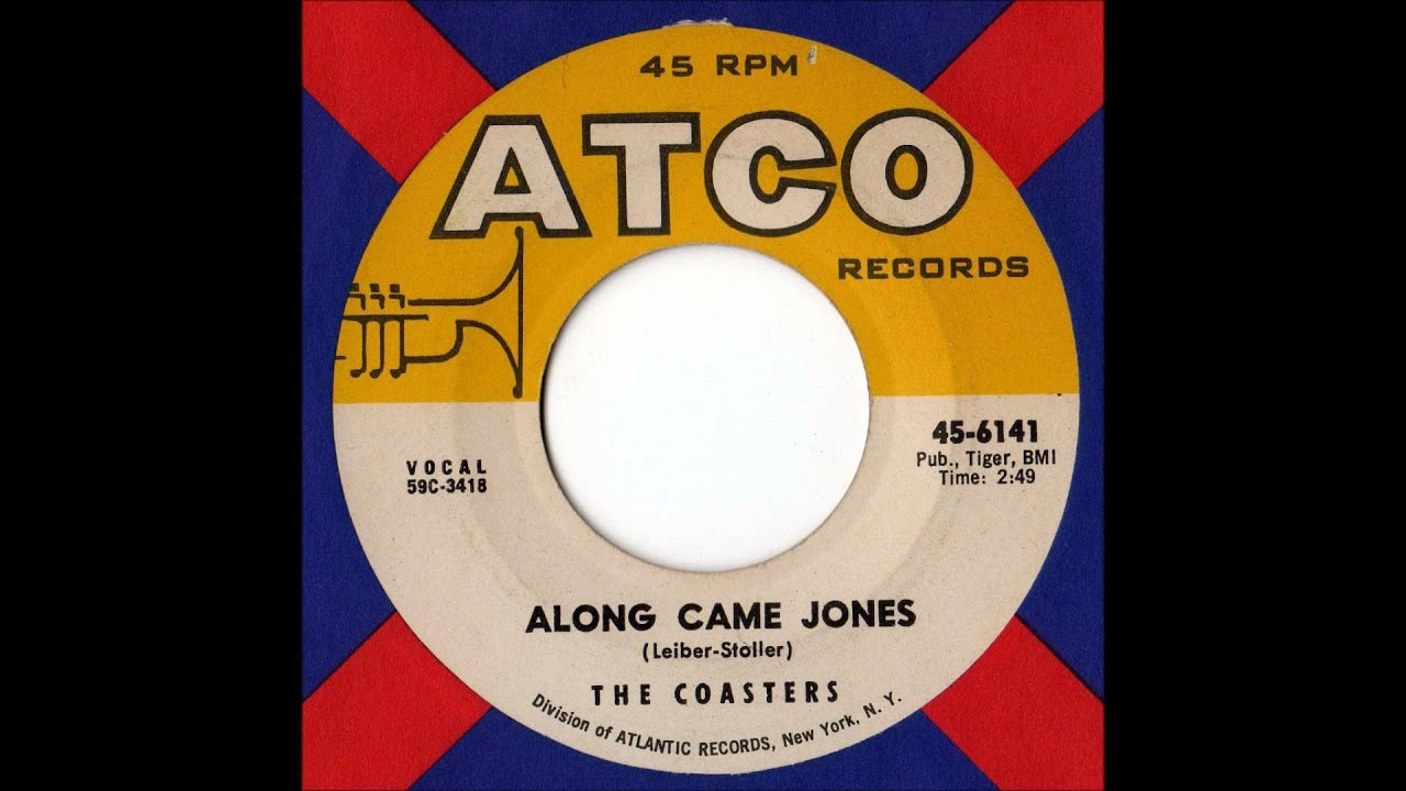 Image result for along came jones