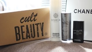 Space NK, Cult Beauty + Urban Outfitters Haul! | Hello October