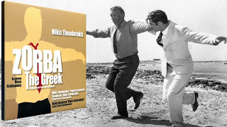 Zorba The Greek [Original Scores Full Album]