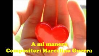 Celio González - Amor traicionero (disco completo)