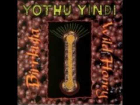 Yolngu Woman - Yothu Yindi