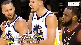 Courtside at the NBA Finals (2018) Trailer | HBO