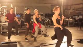 Pink - The Truth About Love Tour: the Rehearsals