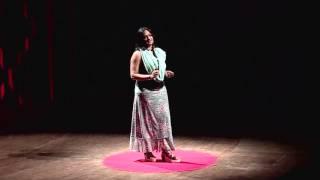 With Artificial Intelligence - Possibilities are endless | Ashwini Asokan | TEDxGatewayWomen
