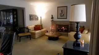 Wild Card Wednesday 3/25/2015 Tour Of Living Room, Dining Room And Family Room